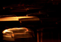 Steinway Grand Piano Abstract #2 (Color)